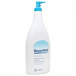 Bepanthol Gel de Baño 1000 ml