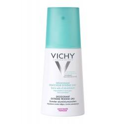 Vichy Desodorante Vaporizador  Frescor Extremo Aroma Frutal 100 ml