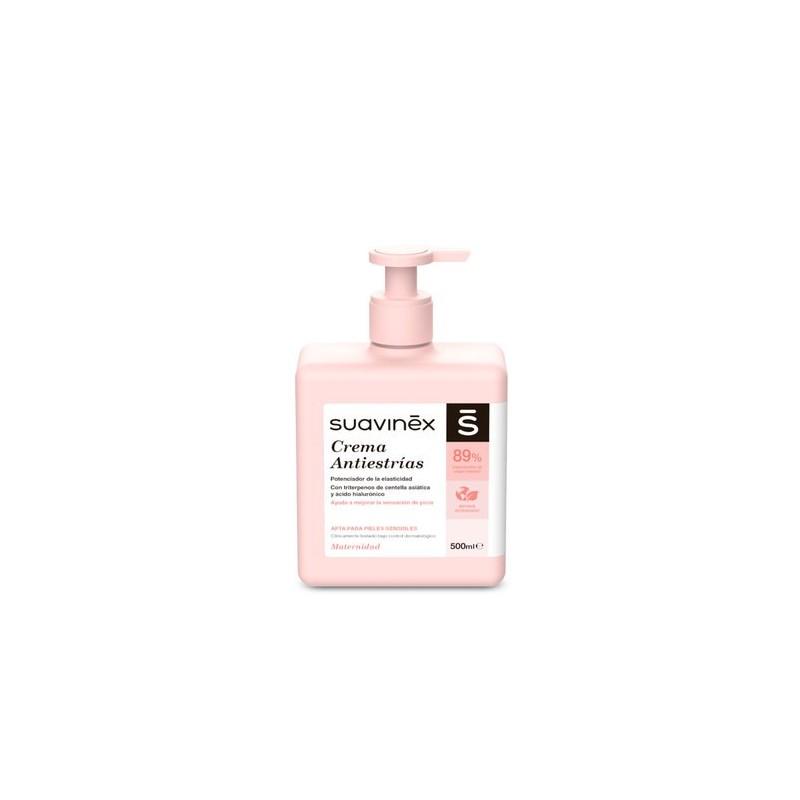 Suavinex Crema Antiestrias 400 ml