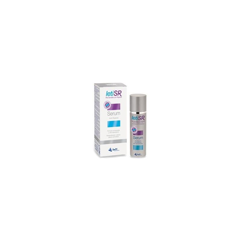 LETISR SERUM ANTI-ROJECES 30 ml