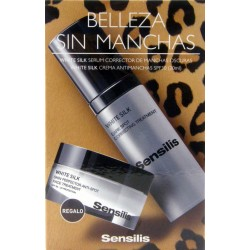 Sensilis White Silk Serum Intensivo 10% ag 30 ml