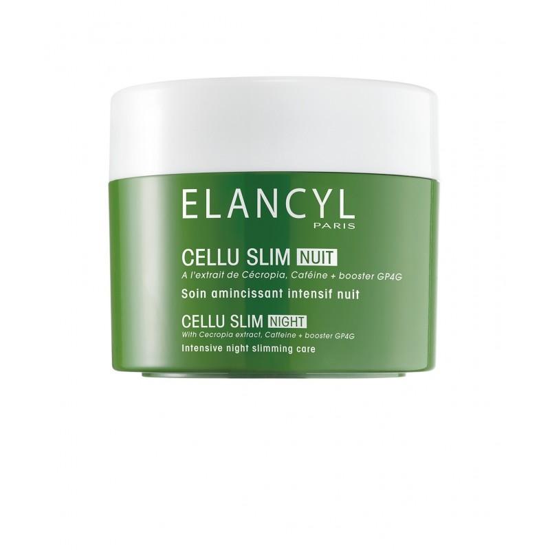 Elancyl CELLU SLIM NOCHE 250 ML + REGALO ACTIV MASSAGE ANTIC 200 ML
