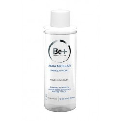 Be+ Agua Micelar 200 ml