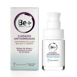 Be+ Antiarrugas Contorno Bolsas/Ojeras 15 ml