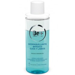 Be+ Desmaquillador bifasico 150 ml