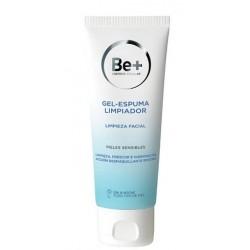 Be+ Gel Espuma Limpiador 200 ml