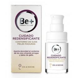 Be+ Redensificante Contorno Ojos Pieles Maduras 15 ml