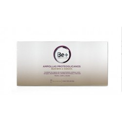 Be+ Ampollas proteoglicanos 30x2ml