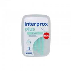 Interprox Plus Micro 10 Unids