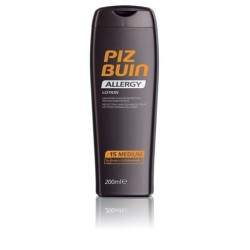 PIZ BUIN Allergy Loción 15 SPF 200ml