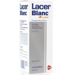 Lacer Lacerblanc Colutorio Citrus 500 ml