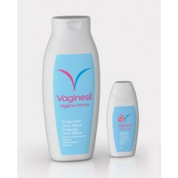 Vaginesil Higiene Intima 250 ml