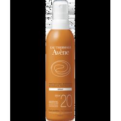 Avene Spray Solar Spf20 200 ml