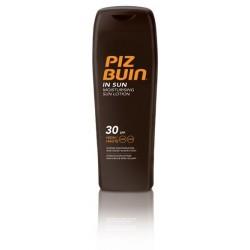 PIZ BUIN In sun Moisturizing Lotion 30 SPF 200ml