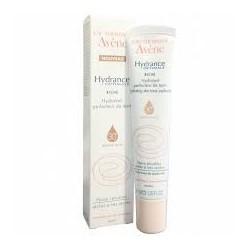 Avene Hydrance Perfeccionadora Del Tono Rica Spf 30 40 ml
