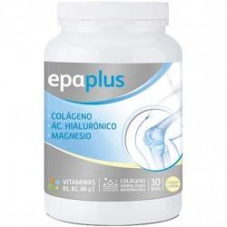 Epaplus Colágeno + Ac. Hialurónico + Magnesio Limón 332 gr