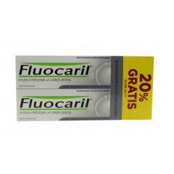 Fluocaril Blanqueador   Duplo 125 ml 2 Tubos