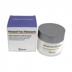 Hidratoil Free Hidratante. 50Ml