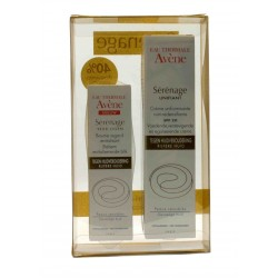 Avène Serenage Pack Crema-Nutridensificante Spf20 40 ml + Serenage Ojos 15Ml