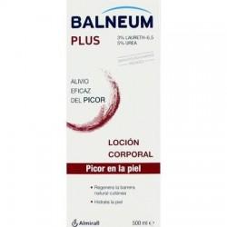 Balneum Plus Locion 500 ml