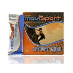 Movisport Energía 12 Sticks