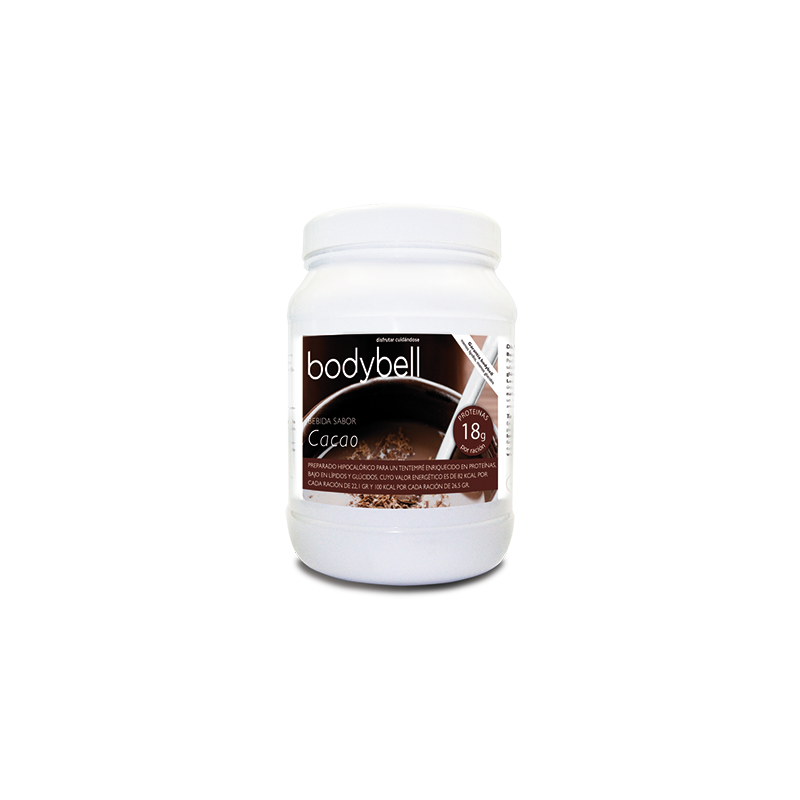 Bote Cacao 450 Grs.