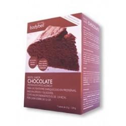 Pastel Chocolate Caja 7 Sobres