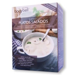 Platos Salados Caja 7 Sobres