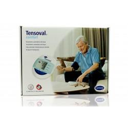 Tensoval Comfort tensiómetro.