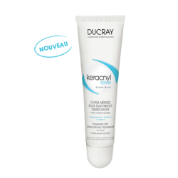 Ducray Keracnyl Repair Balsamo Labial 15 ml