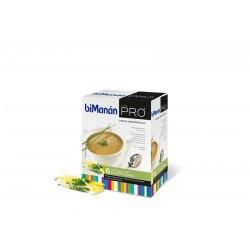Bimanan Pro Crema 9 Verduras 6 Sobres 32 g