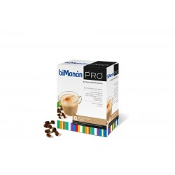 Bimanan Pro Batido Cafe 6 Uni 30 g