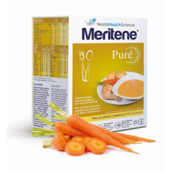 Meriitene Puré Pollo 6 Sobres x 75 gr