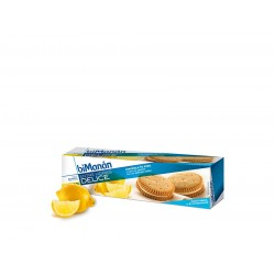 Bimanan Galletas Limon Snack 12 Uni