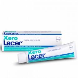 Lacer Xerolacer Pasta Dent. 75Ml Laminado
