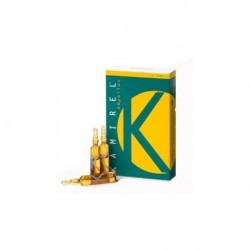 Kamirel Anticaida 16 Ampollas 5 ml
