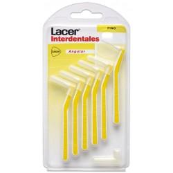 Lacer Cil-Angular Blister Fino 6U.