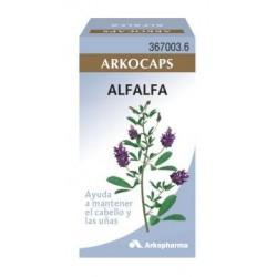 Arko Alfalfa 310 mg 50 Capsulas