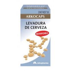 Arko Levadura 50 Capsulas