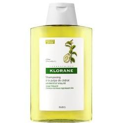 Klorane `Champu a la Cidra 200 ml
