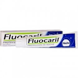 Fluocari Protección Noche Pasta 125 ml