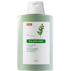 Klorane Champu al Mirto 200 ml