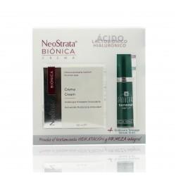 Neostrata Biónica Crema 50 ml + Gratis Endocare Tensage Sérum 15 ml