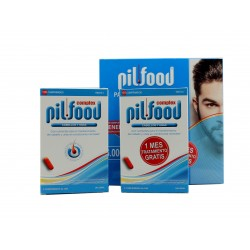 Pilfood Pack Energy Hombre 3 Meses 180 Comprimidos