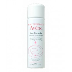 Avene Agua Termal Avene 50 ml