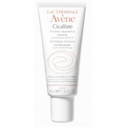 Avene Cicalfate Emulsion Post Acto 40 ml
