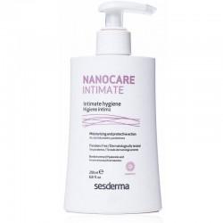 Sesderma Nanocare Intimate Gel Higiene Intima 200 ml