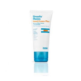 Ureadin Crema Manos Plus Reparadora 50 ml