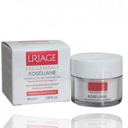 Uriage Rosaline cr Rica 40 ml