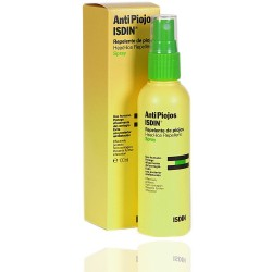 Isdin Antipiojos Repelente Spray 100 ml